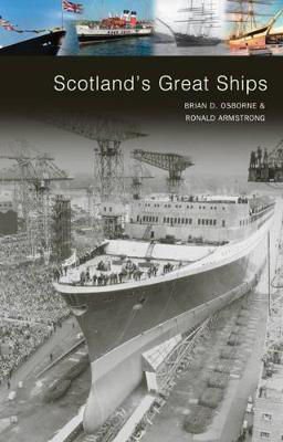 Picture of Scotland's Great Ships