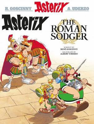 Picture of Asterix the Roman Sodger (Scots)