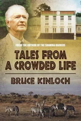 Picture of Tales from a Crowded Life