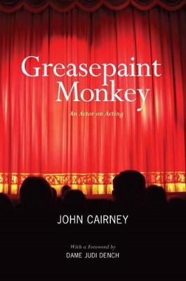 Picture of Greasepaint Monkey: An Actor on Acting