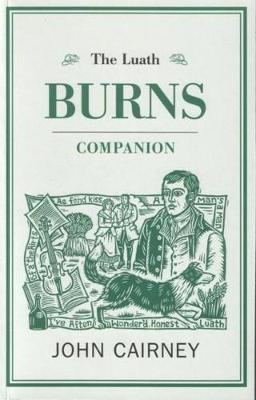 Picture of The Luath Burns Companion