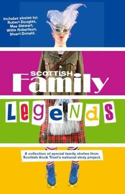 Picture of Scottish Family Legends