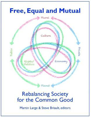 Picture of FREE EQUAL AND MUTUAL: Rebalancing Society for the Common Good