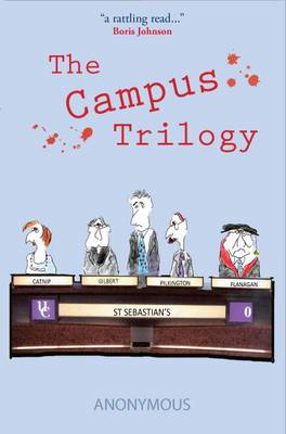 Picture of The Campus Trilogy