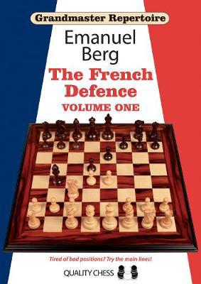 Picture of Grandmaster Repertoire 14 - The French Defence Volume One