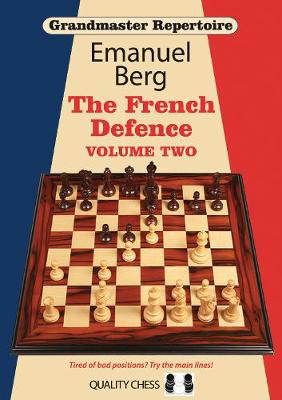 Picture of Grandmaster Repertoire 15 - The French Defence Volume Two