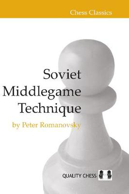 Picture of Soviet Middlegame Technique