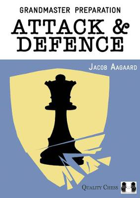 Picture of Attack & Defence