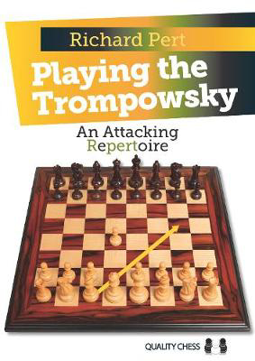 Picture of Playing the Trompowsky: An Attacking Repertoire