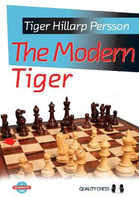 Picture of The Modern Tiger