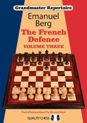 Picture of Grandmaster Repertoire 16: The French Defence: Volume 3
