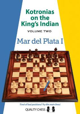 Picture of Kotronias on the King's Indian Volume II: Mar Del Planta I