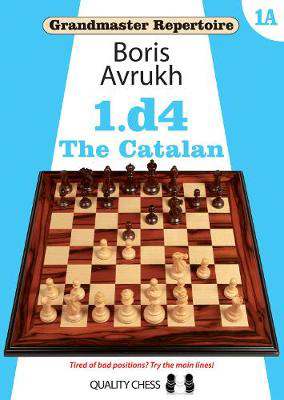 Picture of Grandmaster Repertoire 1A - The Catalan