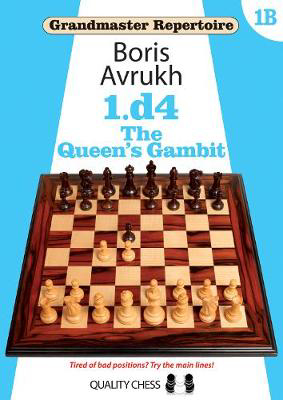Picture of Grandmaster Repertoire 1B - The Queen's Gambit
