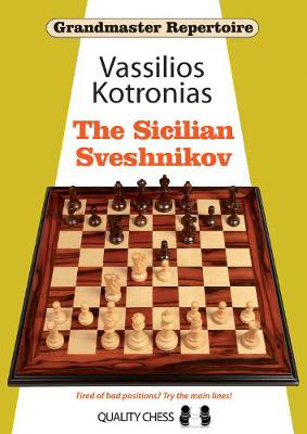 Picture of Grandmaster Repertoire 18 - The Sicilian Sveshnikov