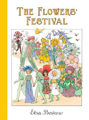 Picture of The Flowers' Festival