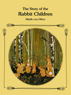 Picture of The Story of the Rabbit Children