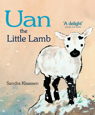 Picture of Uan the Little Lamb