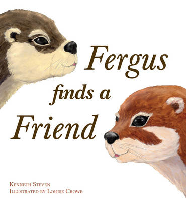 Picture of Fergus Finds a Friend