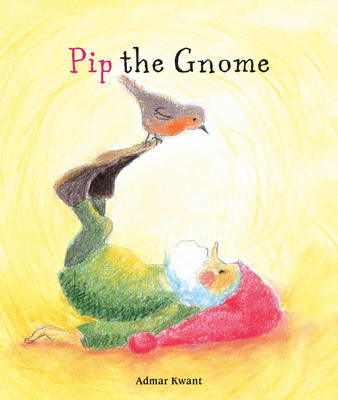 Picture of Pip the Gnome