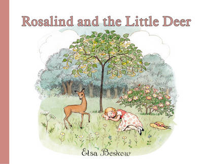 Picture of Rosalind and the Little Deer