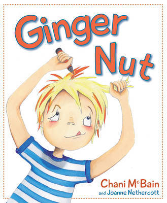 Picture of Ginger Nut