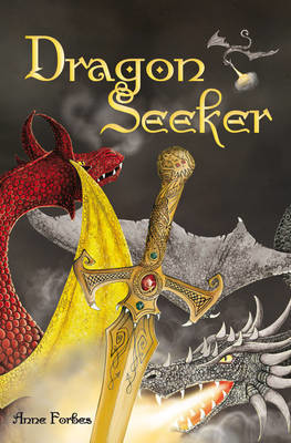 Picture of Dragon Seeker