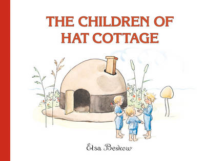 Picture of The Children of Hat Cottage