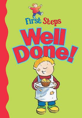 Picture of Well Done