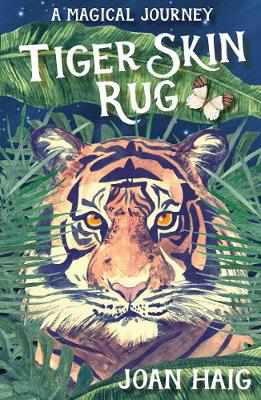 Picture of Tiger Skin Rug