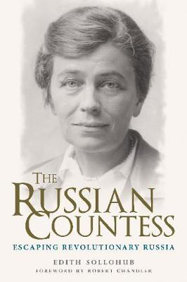 Picture of The Russian Countess: Escaping Revolutionary Russia