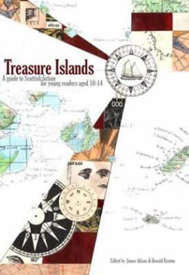 Picture of Treasure Islands: A Guide to Scottish Fiction for Young Readers Aged 10-14