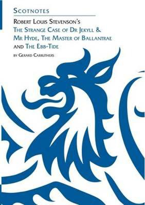 Picture of Robert Louis Stevenson's The Strange Case of Dr Jekyll and Mr Hyde, The Master of Ballantrae and The Ebb-tide