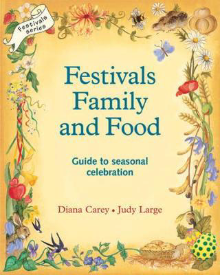 Picture of Festivals, Family and Food