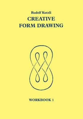 Picture of Creative Form Drawing: Workbook 1