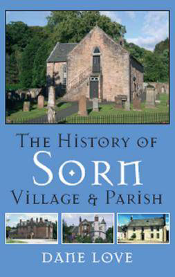 Picture of The History of Sorn: Village and Parish