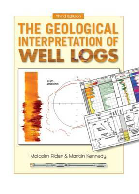 Picture of The Geological Interpretation of Well Logs