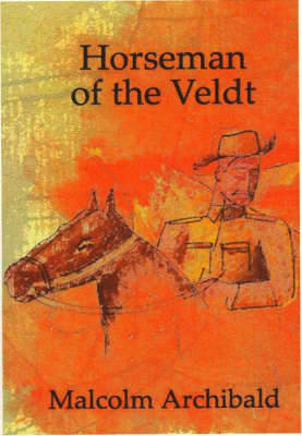 Picture of Horseman of the Veldt