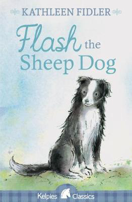 Picture of Flash the Sheep Dog