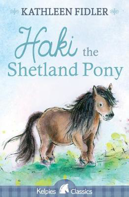Picture of Haki the Shetland Pony