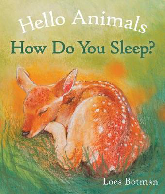 Picture of Hello Animals, How Do You Sleep?