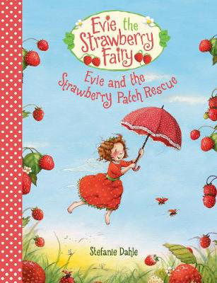 Picture of Evie and the Strawberry Patch Rescue