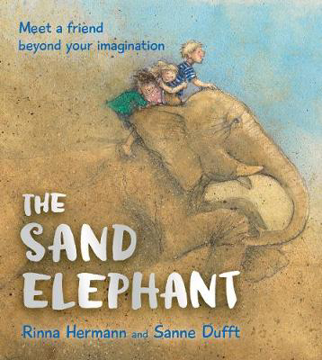Picture of The Sand Elephant