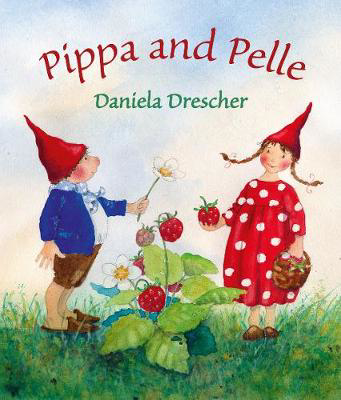 Picture of Pippa and Pelle