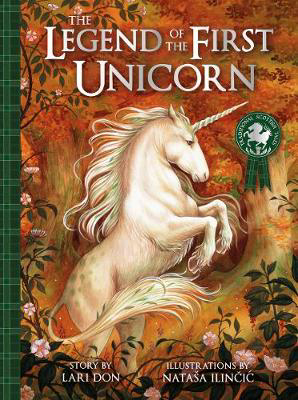 Picture of The Legend of the First Unicorn