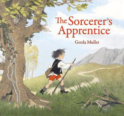 Picture of The Sorcerer's Apprentice