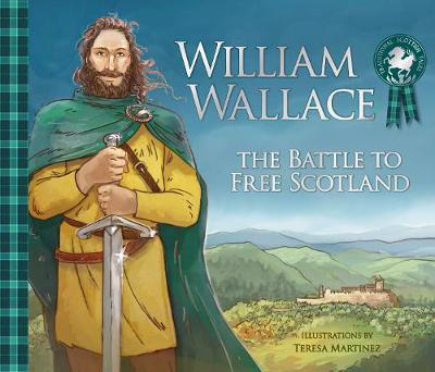 Picture of William Wallace: The Battle to Free Scotland