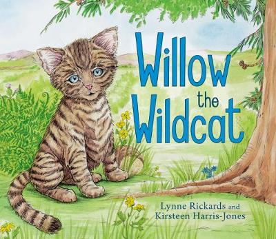 Picture of Willow the Wildcat