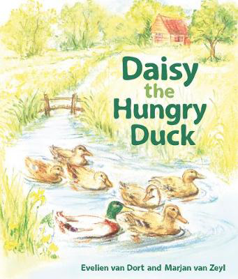 Picture of Daisy the Hungry Duck