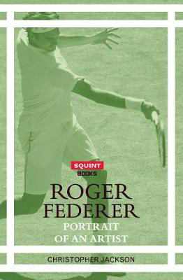 Picture of Roger Federer: Portrait of an Artist